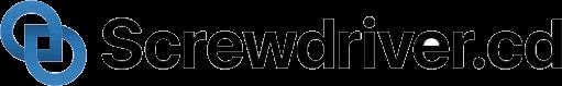 screwdriver project logo