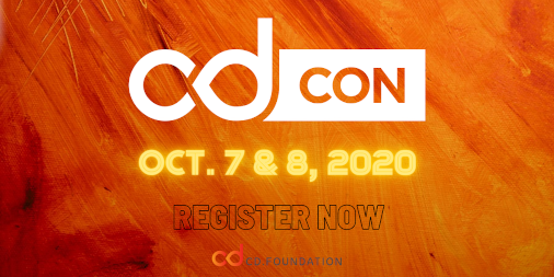 cdcon register now banner