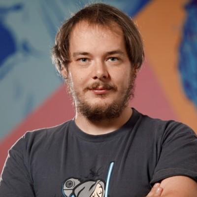 Oleg Nenashev