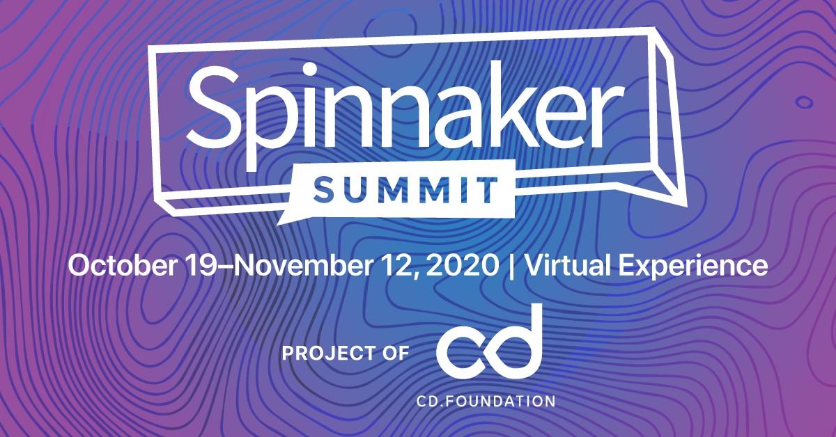 spinnaker summit banner (Oct 19-Nov 12)