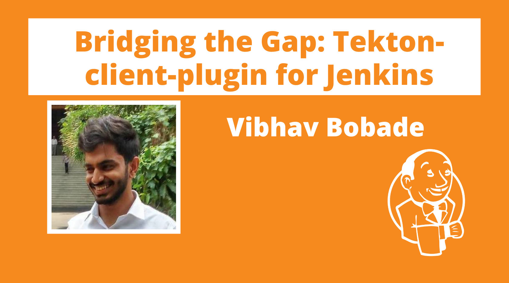 Bridging the Gap: Tekton-client-plugin for Jenkins