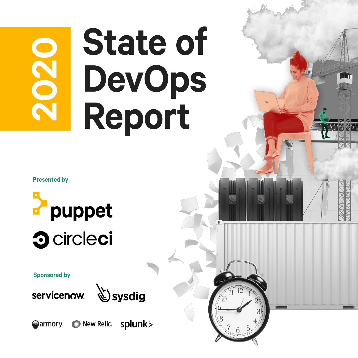 state of devops report 2020