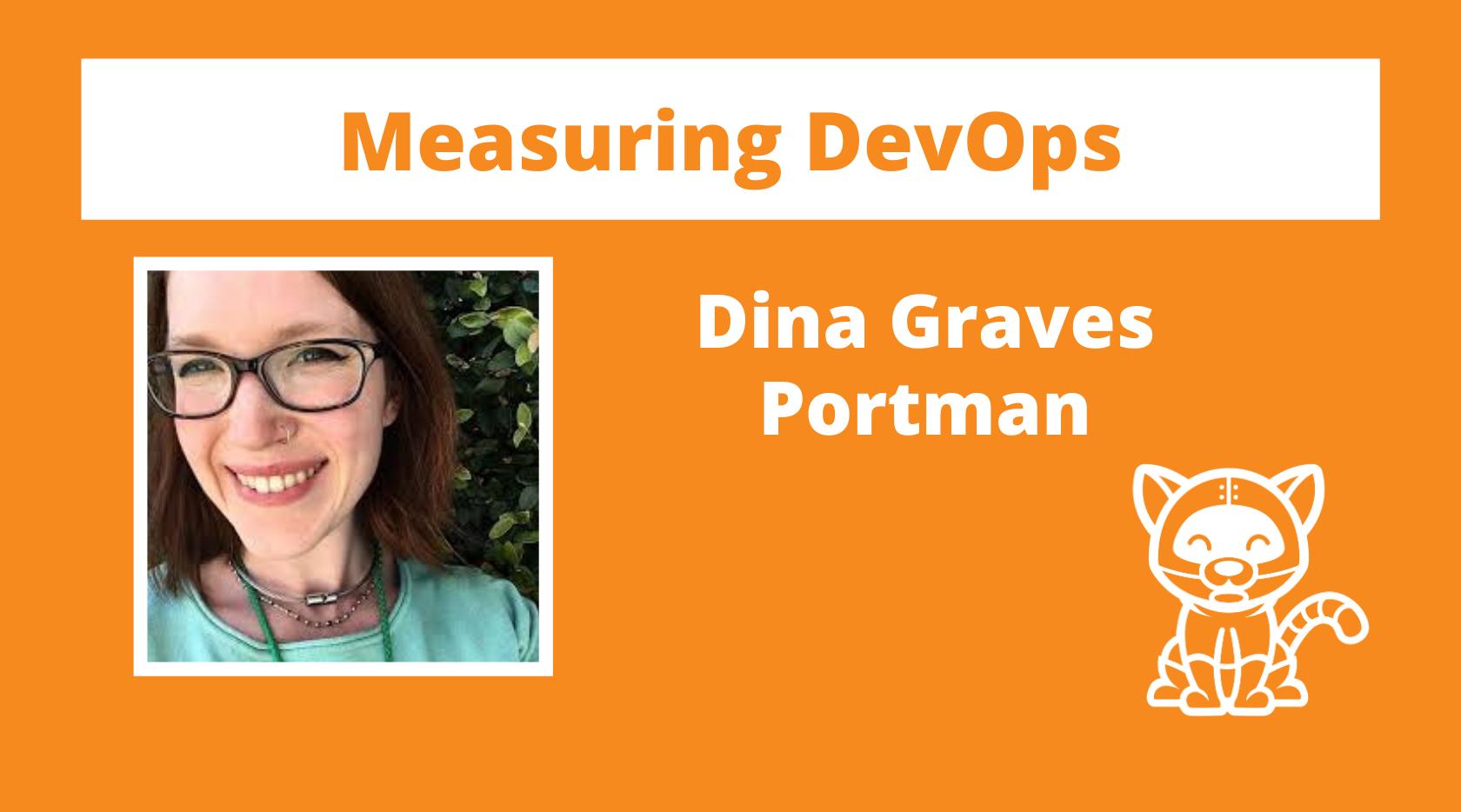 Measuring DevOps
