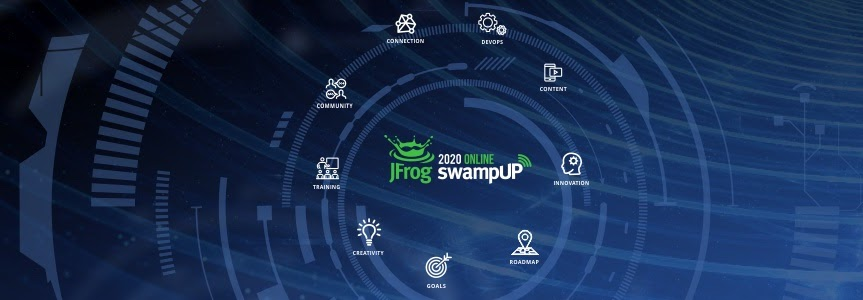 JFrog Swampup