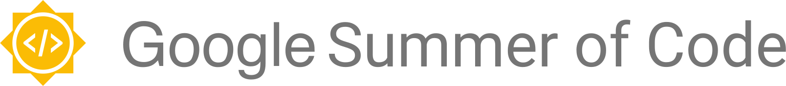 Google Summer of Code 2021: Call for Project Ideas and Mentors