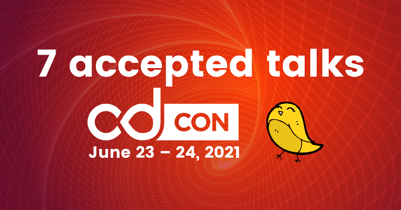 7 accepted talks graphic
