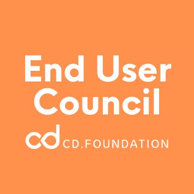 end user council