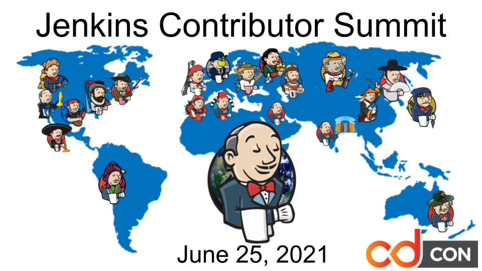 Jenkins Contributor Summit