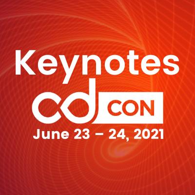 keynotes cdcon
