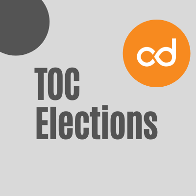TOC Elections
