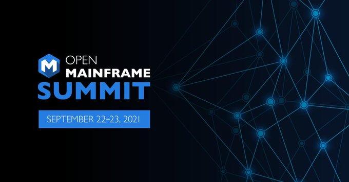 open mainframe summit 2021