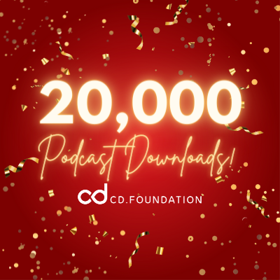 20000 podcast downloads