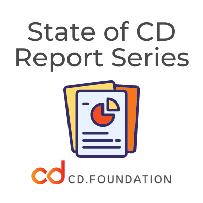 state of continuous delivery report series